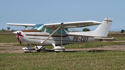 PR-COT - Cessna 172P Skyhawk - Private