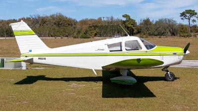 N95315 - Piper PA-28-140 Cherokee B - Private