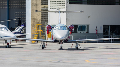 PP-CMC - Embraer 500 Phenom 100 - Private