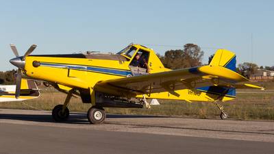 VH-NRJ - Air Tractor AT-402B - Cropcair Aviation