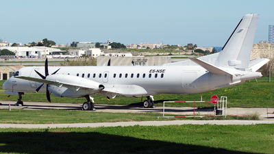 ES-NSE - Saab 2000 - Air Leap (NyxAir)