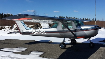 OH-IOD - Reims-Cessna F150H - Private