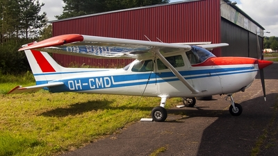 OH-CMD - Cessna 172N Skyhawk II - Private
