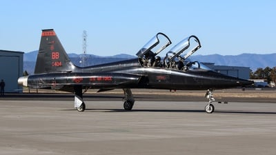 66-8404 - Northrop T-38A Talon - United States - US Air Force (USAF)