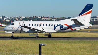 VH-OLL - Saab 340B - Regional Express (REX)