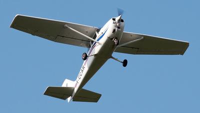 I-CCAR - Reims-Cessna F172M Skyhawk - Aero Club - Milano