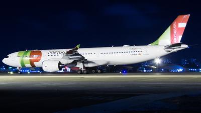 A picture of CSTUL - Airbus A330941 - TAP Air Portugal - © Rafael Costa / PSW Aviation