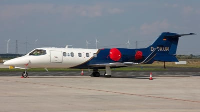 D-CKUM - Bombardier Learjet 31A - Private