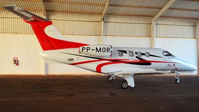 PP-MOR - Embraer 500 Phenom 100 - Private