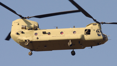 14-08165 - Boeing CH-47F Chinook - United States - US Army