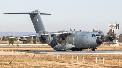A4M065 - Airbus A400M - France - Air Force