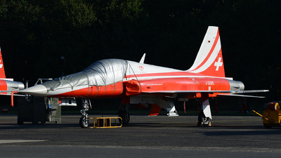 J-3085 - Northrop F-5E Tiger II - Switzerland - Air Force