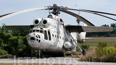RA-21132 - Mil Mi-6 Hook - Unknown