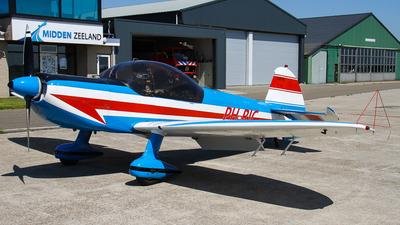 PH-RIC - Mudry CAP-10B - Private