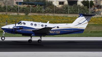 N627GB - Beechcraft B300 King Air - Private