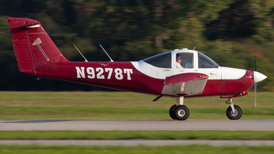 N9278T - Piper PA-38-112 Tomahawk - Private