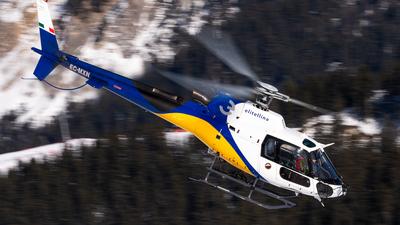 EC-MXN - Eurocopter AS 350B3 Ecureuil - Elitellina