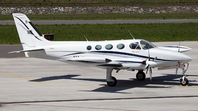 HA-MAX - Cessna 340A - Private