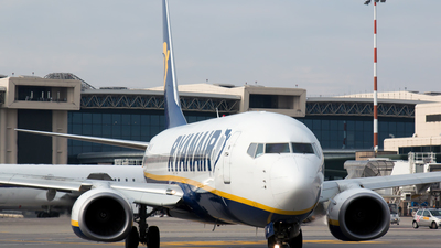 EI-ENM - Boeing 737-8AS - Ryanair