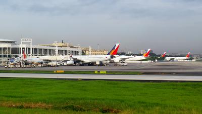 RPLL - Airport - Ramp