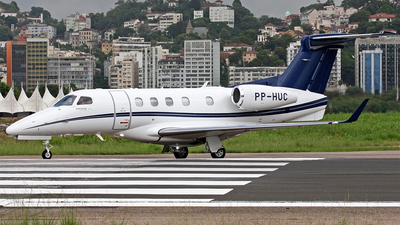 PP-HUC - Embraer 505 Phenom 300 - Private