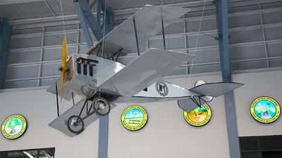 31 - TNCA Serie C - Mexico - Air Force