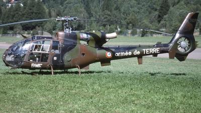 4218 - Aérospatiale SA 342 Gazelle - France - Army
