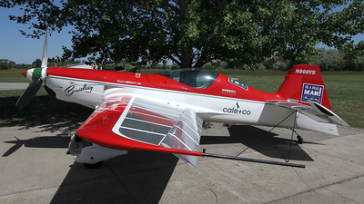 N900YS - XtremeAir Xtreme 3000 - Private