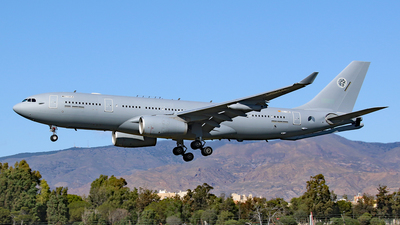 A picture of EC340 - Airbus A330200(MRTT) -  - © Mike Barker