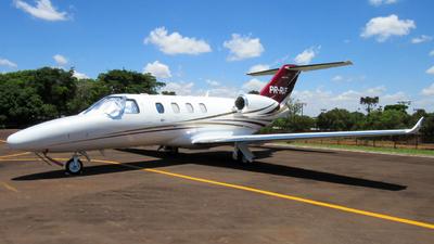 PR-RIF - Cessna 525 CitationJet M2 - Private