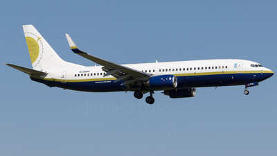 N738MA - Boeing 737-8Q8 - Arke (Miami Air International)
