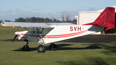 ZK-SVH - ICP Savannah - Private