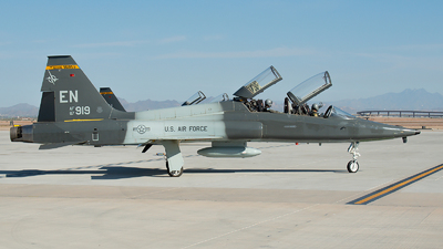 67-14919 - Northrop T-38C Talon - United States - US Air Force (USAF)