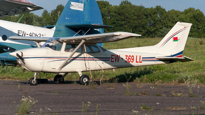 EW-369LL - Cessna 172 Skyhawk - Private