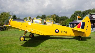 N58799 - Fairchild PT-26A Cornell - Private