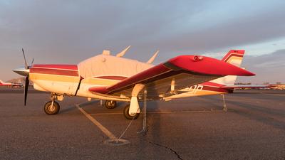 A picture of N9170P - Piper PA24260 - [244659] - © Felipe Garcia