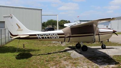 A picture of N7173G - Cessna 172K Skyhawk - [17258873] - © André Du-pont  (Mexico Air Spotters)