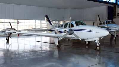 ZS-KLL - Beechcraft 58 Baron - Private