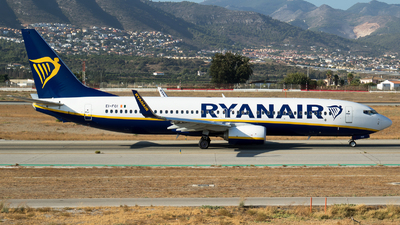 EI-FOI - Boeing 737-8AS - Ryanair