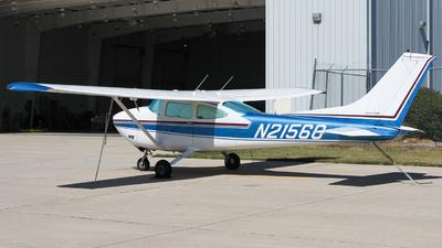 N21566 - Cessna 182P Skylane - Private
