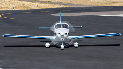 N816RC - Vans RV-10 - Private