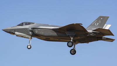 18-5419 - Lockheed Martin F-35A Lightning II - United States - US Air Force (USAF)
