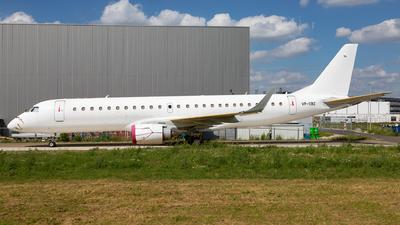 VP-CBZ - Embraer 190-100LR - Untitled