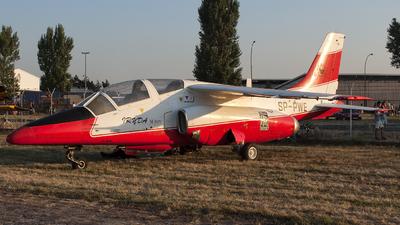 SP-PWE - PZL-Mielec I-22 Iryda M-93V - PZL-Mielec