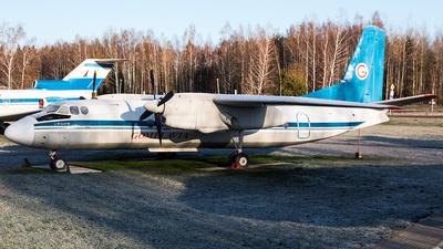 EW-47291 - Antonov An-24RV - Gomelavia