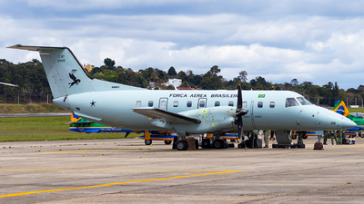 FAB2008 - Embraer C-97 Brasilia - Brazil - Air Force