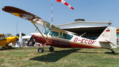 D-ECOF - Champion 7GCBC Explorer - Private