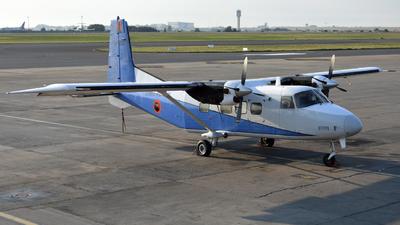 AF222 - Harbin Y-12 IV - Zambia - Air Force