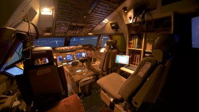 N808MC - Boeing 747-212B(SF) - Atlas Air