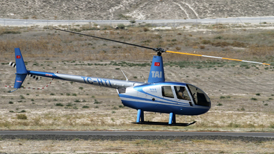 TC-HTI - Robinson R44 Raven II - Turkish Aerospace Industries (TAI)